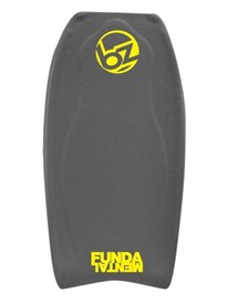 BZ BODYBOARDS Fundamental Crescent Tail Polypro Core - 2015/16 Model