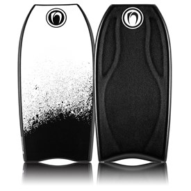 NOMAD BODYBOARDS FSD Ultimate Polypro Core Model - 2016/17 Model