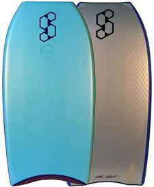 Science Bodyboards Tom Rigby Loaded Polypro Core - 2015/16 Model