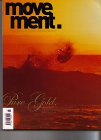 MOVEMENT ISSUE 10