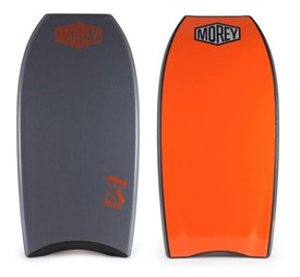 Morey Bodyboards Mach 10 Polypro Core - 2016/17 Model