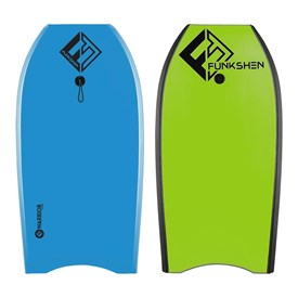 FUNKSHEN BODYBOARDS Warrior PE Core - 2017/18 Model