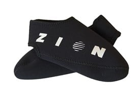 ZION WETSUITS Infidel 2.5mm Fin Socks - Pair