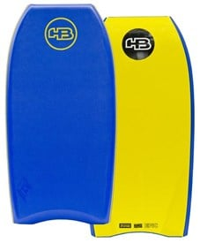 HB Bodyboards Raw Epic NRG Core - 2015/16 Model