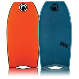 NOMAD BODYBOARDS  Covert PE Core - 2016/17 Model