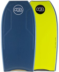 HB Bodyboards Shred Polypro Core - 2017/18 Model