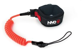 NMD BODYBOARDS COILED BICEP LEASH