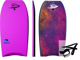 MANTA BODYBOARDS Sonic EPS Core - 2017/18 Model