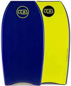 HB Bodyboards Epic PE Core - 2017/18 Model