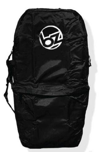 BZ BODYBOARDS Basic Double Boardbag