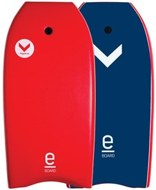 Hydro Bodyboards E Board PE Core - 2016/17 Model