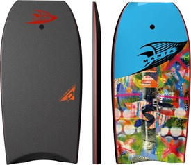 MANTA BODYBOARDS Drive PE Core - 2017/18 Model
