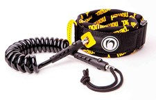 NOMAD LARGE BICEP LEASH - Yellow
