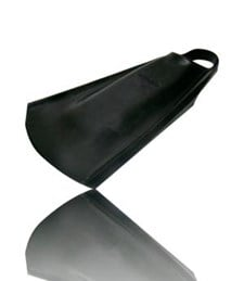 Hydro Originalz 2.0 Bodyboard Fin - Black