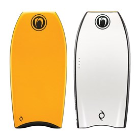 NOMAD BODYBOARDS Michael Novy Polypro Core - 2017/18 Model
