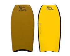 ID BODYBOARDS Glen Thurston Paradox Cell Core All Round Template - 2012/13 Model
