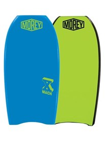 Morey Bodyboards Mach 10 Polypro Core - 2015/16 Model