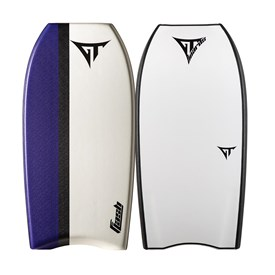 GT BODYBOARDS Guilherme Tamega Flash D12 Polypro Core - 2016/17 Model