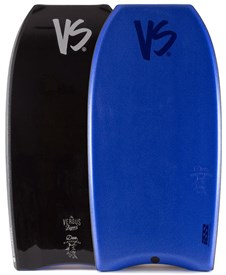 VS BODYBOARDS Dave Winchester ISS Kinetic Polypro Core Bodyboard - 2016/17 Model