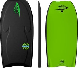MANTA BODYBOARDS Hurricane Polypro Core - 2017/18 Model