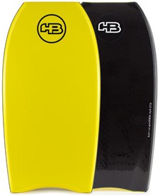HB Bodyboards Epic Tension Tech Polypro Core - 2017/18 Model