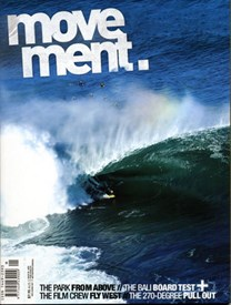 MOVEMENT ISSUE 18