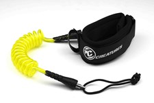 CREATURES OF LEISURE Ryan Hardy Model Bicep Leash - Yellow