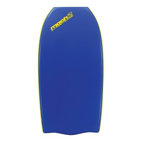 Morey Bodyboards Mach 2 PE Core - 2016/17 Model