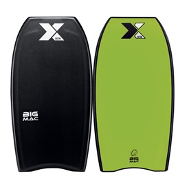 CUSTOM X Bodyboards Big Mac Polypro Core - 2016/17 Model