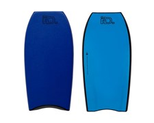 ID BODYBOARDS Glen Thurston Freedom 6 (PP) Core All Round Template - 2012/13 Model
