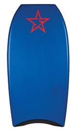 STEALTH BODYBOARDS Lachlan Cramsie Polypro Core - 2015/16 Model