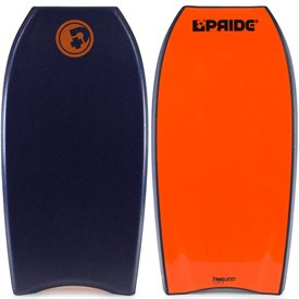 PRIDE BODYBOARDS Timeless PE Core - 2017/18 Model