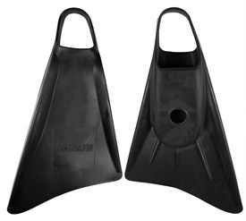 STEALTH S1 CLASSIC FINS - All Black