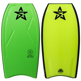 STEALTH BODYBOARDS Shield Polypro Core - 2017/18 Model