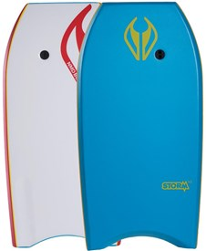 NMD BODYBOARDS STORM EPS Core - 2016/17 Model