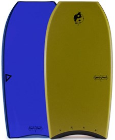 DRAG BODYBOARDS Chris & James NRG+ Core - 2017/18 Model