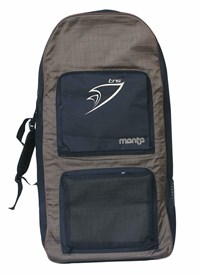 MANTA BODYBOARDS TRS Double Boardbag