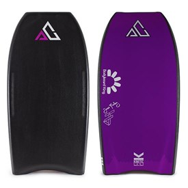 JG BODYBOARDS Jase Finlay M2 Ltd Polypro Core - 2016/17 Model