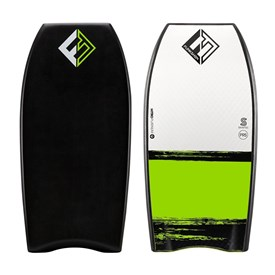 FUNKSHEN BODYBOARDS Nitro Platinum Skintec Polypro Core - 2017/18 Model