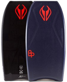 NMD BODYBOARDS Ben Player Tech Polypro Core - 2017/18 Model