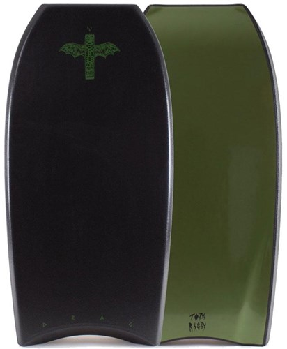 DRAG BODYBOARDS Tom Rigby Kinetic Polypro Core - 2015/16 Model