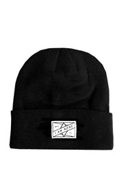 I AM NONE Madlib Beanie