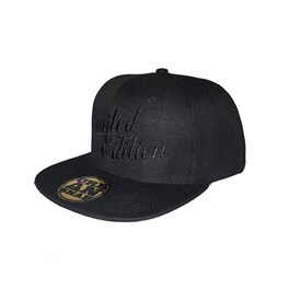 LIMITED EDITION Logo Snap Back Hat