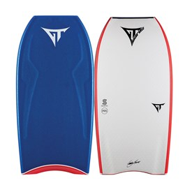 GT BODYBOARDS Guilherme Tamega Skintec Polypro Core - 2016/17 Model