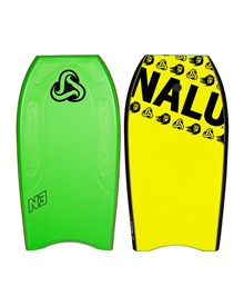 NALU BODYBOARDS N3 EPS Core - 2016/17 Model