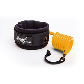 LIMITED EDITION Sylock Extra Large Bicep Leash - Orange
