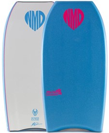 NMD BODYBOARDS Wahine NRG+ Core - 2017/18 Model
