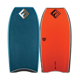 FUNKSHEN BODYBOARDS Joe Clarke Polypro Core - 2016/17 Model