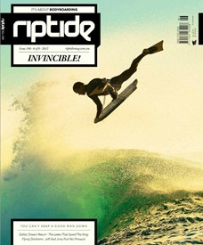 RIPTIDE ISSUE 190