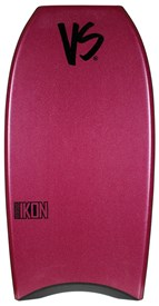 VS BODYBOARDS Ikon Polypro Core Bodyboard - 2014/15 Model